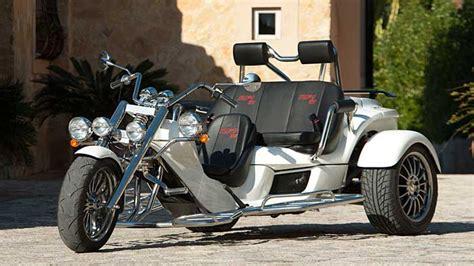 Motorrad F Hrerschein Trike by Rewaco Erneuert Modellpalette Autogazette De