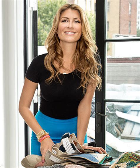 genevieve gorder genevieve gorder reveals her top decorating tips dujour