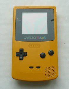 gameboy color for sale buy nintendo gameboy colour nintendo gameboy colour