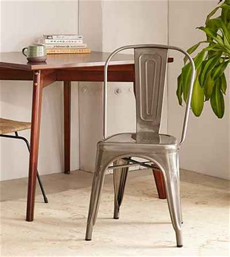 stuhl industrial look industrial farmhouse style chairs on a budget