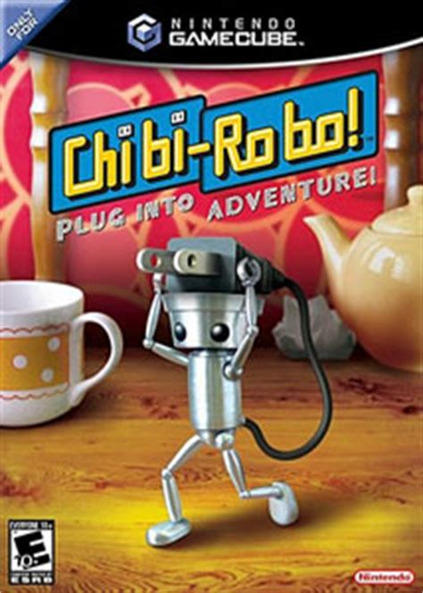 Hako Robo Robots Cubes And Families by Chibi Robo
