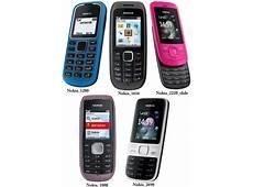 New Nokia Windows Phones 2014