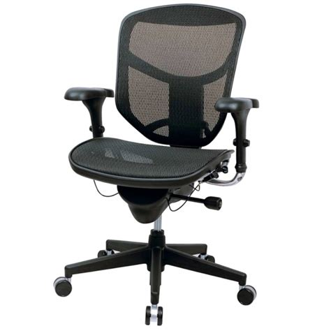 Best Ergonomic Desk Chair by Ergonomic Office Chair For Person Desk Chairs