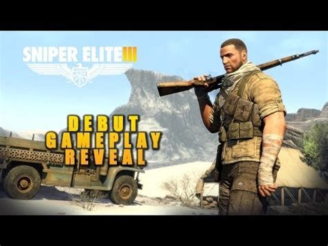 save 80 on sniper elite 3 on steam sniper elite 3 is free to play on steam all weekend and on