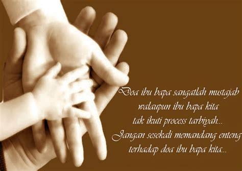 Ya Allah Aku Rindu Ibu keuntungan berbaik sangka doa ibu bapa rahsia vitamin ibu