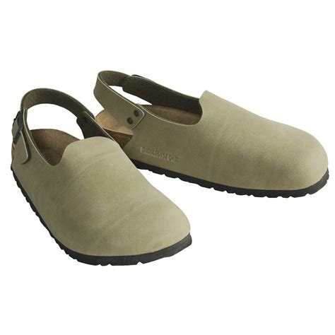 birkenstock clogs for birkenstock berlin birko buck clogs for 95637