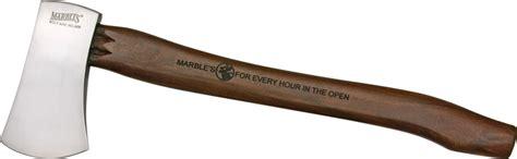 marbles belt axe marbles no 9 belt axe 9