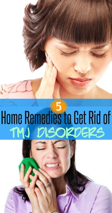 5 remedies for tmj oh if i could eat a steak without