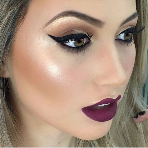 eyeshadow tutorial reddit my unique fall makeup look ccnw muacirclejerk