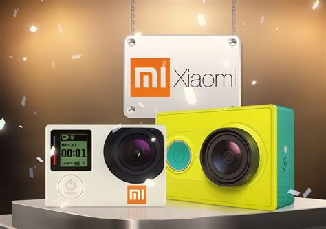 Sports Wifi Like A Xiomi Yi Bpro B Probcaregopro xiaomi yi will it beat the gopro