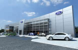 Ford Dealers Ford Dealerships Get Environmental Assessment In
