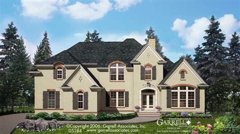 alexandria house alexandria house plan house plans by garrell associates inc