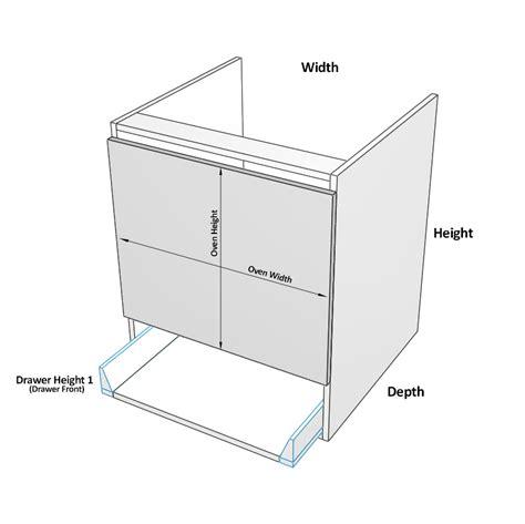 hettich drawer slides australia carcass only under bench oven cabinet 1 drawer