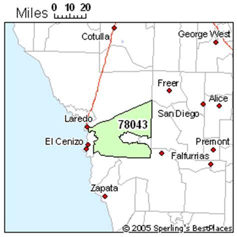 laredo texas zip code map best place to live in laredo zip 78043 texas