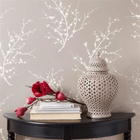 tempaper removable wallpaper tempaper edie removable wallpaper wall design