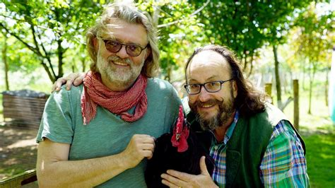 the hairy bikers chicken egg tv shows hairy bikers