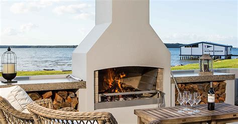 outdoor fireplaces nz boston outdoor flare fires outdoor wood burning fires