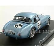 Spark Model AC Cobra 289 64 Le Mans 1964 Fraissinet