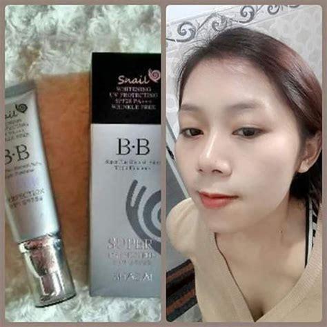 tutorial make up wajah berjerawat make up natural wardah life style by modernstork com