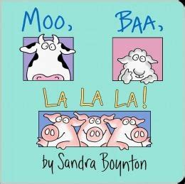 moo baa la la kid s corner family and library growing together