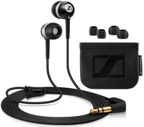 Sennheiser Cx 200g White Black Original sennheiser cx 300 ii headphone price in india buy sennheiser cx 300 ii headphone