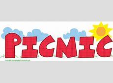 Company picnic clipart free clipart images image #7917 Bbq Border Clip Art Free