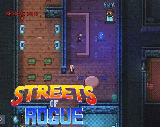 streets of rogue by madguy