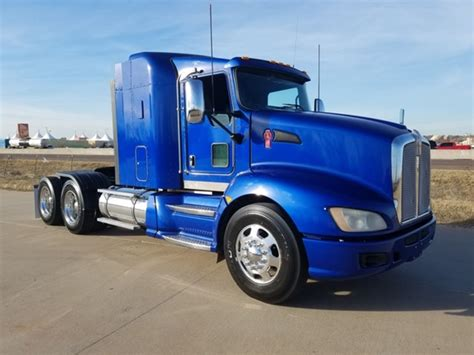 truck springfield mo kenworth trucks in springfield mo for sale used trucks on