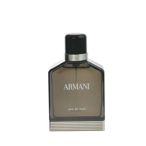 Parfum Original Giorgio Armani Eau De Nuit giorgio armani eau de nuit pour homme 50ml daisyperfumes perfume aftershave and