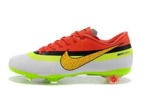 ronaldo new football shoes cristiano ronaldo s new football boots nike mercurial