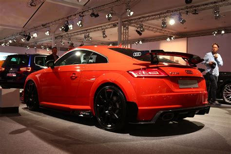 Audi Car Spares by Audi Tt Rs Performance Parts Koray S Car Blog