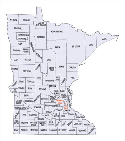 Minnesota State Court Records Otter County Criminal Background Checks Minnesota