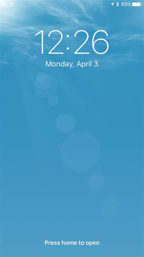 lock screen background weatherlock brings the weather app s animated backgrounds