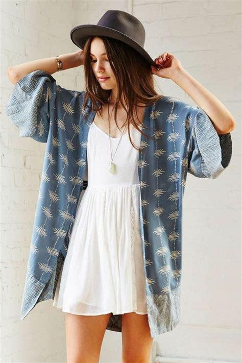 Dress La Femme Kimono Dress la veste kimono de la tradition 224 la modernit 233 archzine fr