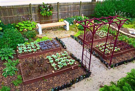 vegetable garden restaurant expodine blog ideas