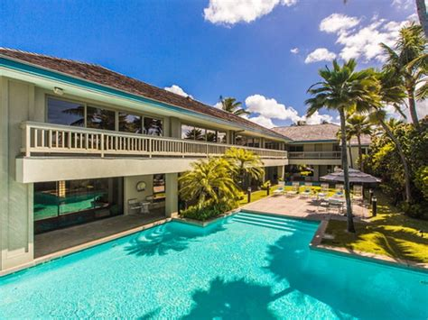 casa di obama hawaii in vendita la casa delle vacanze di obama