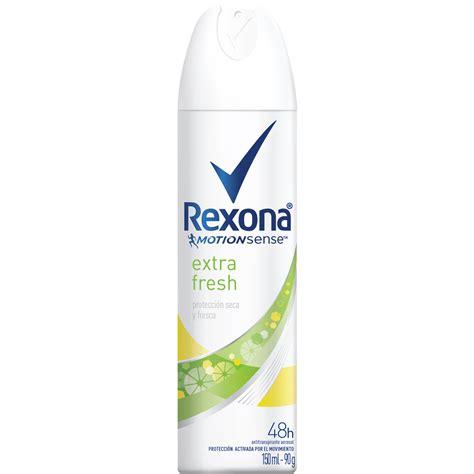 Rexona Ap Deo Aer Whitening fresh aerosol