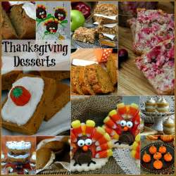 thanksgiving day recipe thanksgiving countdown day 10 desserts hoosier homemade