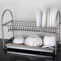aliexpress buy stainless steel dish drainer drying