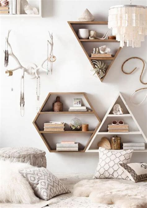 30 useful diy projects for bedroom storage