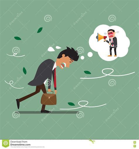 hard work man tired man business stock vector 660628576 cartoon business man late and very tired go to work stock