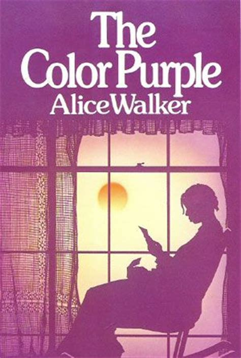 who wrote the color purple top 39 books about dysfunctional families