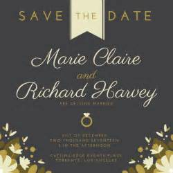 Save The Date Templates by Save The Date Invitation Templates Canva