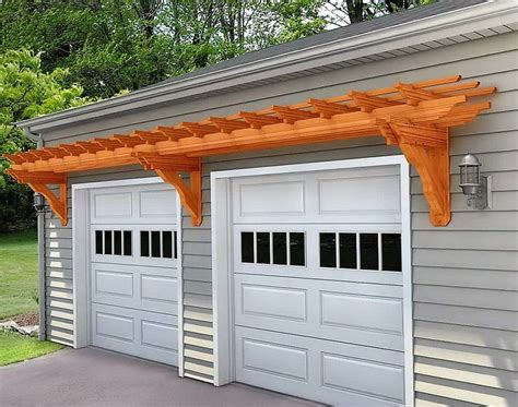 garage pergola kits pergola garage an excellent option pergola gazebos