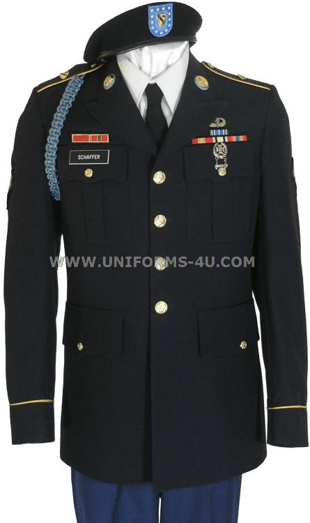 u s army u s army service uniform alaract 202 2008 male enlisted asu uniform setup pictures to pin on
