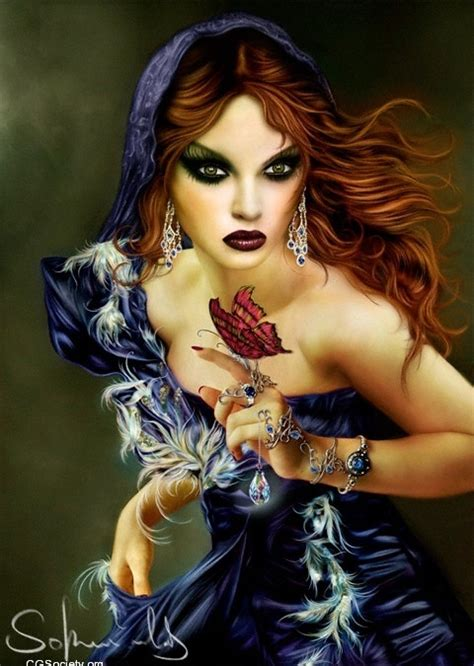 katarina sokolova art masquerade fan art 15276112 fanpop