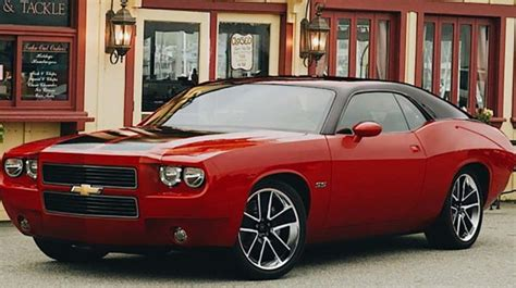 chevrolet chevelle ss will bring some new parts and