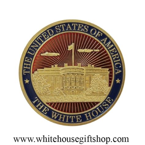 white house challenge coin the white house president obama challenge and