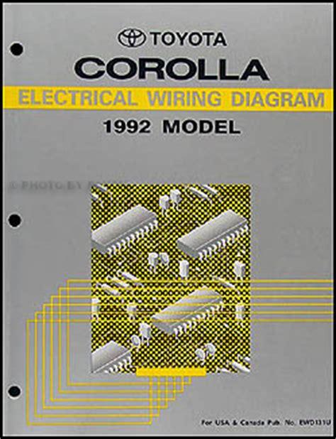 1992 toyota corolla wiring diagram 1992 toyota corolla wiring diagram 34 wiring diagram images wiring diagrams gsmx co