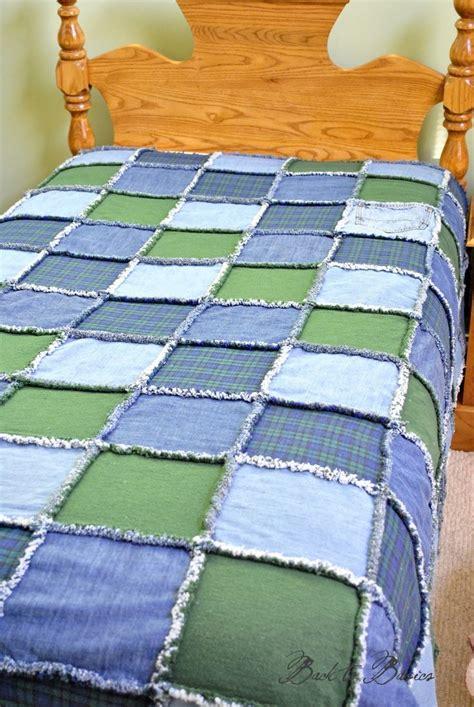 Denim Quilt Patterns For Beginners by Best 25 Denim Quilts Ideas On Blue Jean